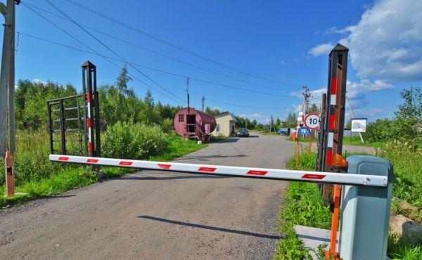 Участок 12 соток рядом с Волоколамском
